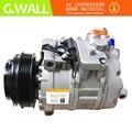 Новый 7SEU16C авто компрессор переменного тока для автомобиля BMW E38 E39 E46 1994-2005 64526911340 447200-9501 4472009501