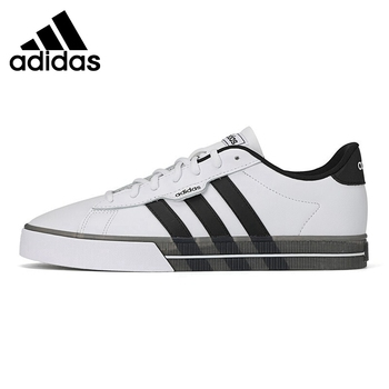 Original New Arrival  Adidas NEO DAILY 3 Men's Skateboarding Shoes Sneakers 1