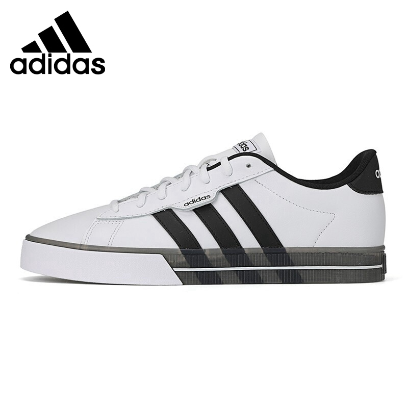 Original New Arrival Adidas NEO DAILY 3 Men's Skateboarding Shoes Sneakers