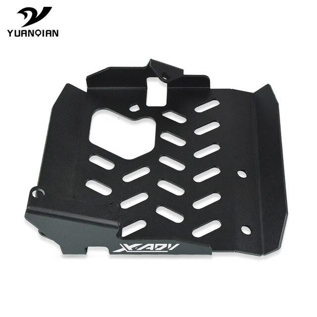 Pour Honda X-ADV X ADV NC750X NC 750X 2017 2018 2019 2020 moto Scooter X-ADV plaque de protection Bash cadre garde couverture