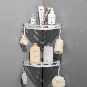Bathroom Corner Basket Shampoo