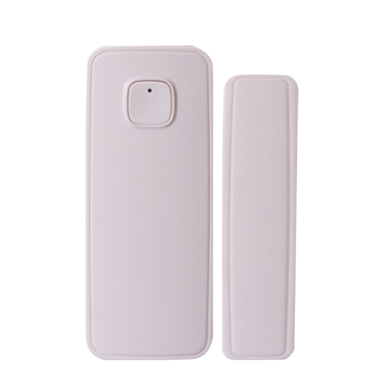 Mini Wireless Wifi IP Home Security Door And Window Gap Contaction Sensor