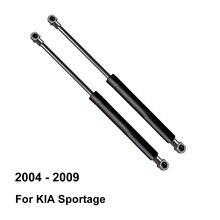 Heckklappe Gas Frühling Strut Lift Zylinder Unterstützung 817701F010 2819GP für KIA Sportage ( 2004   2009 ) ( Pack von 2)