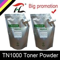 HTL Toner Powder Compatible for Brother TN1000 TN1050 TN1030 TN1060 TN1070 tone HL 1110 1112 1202R printer