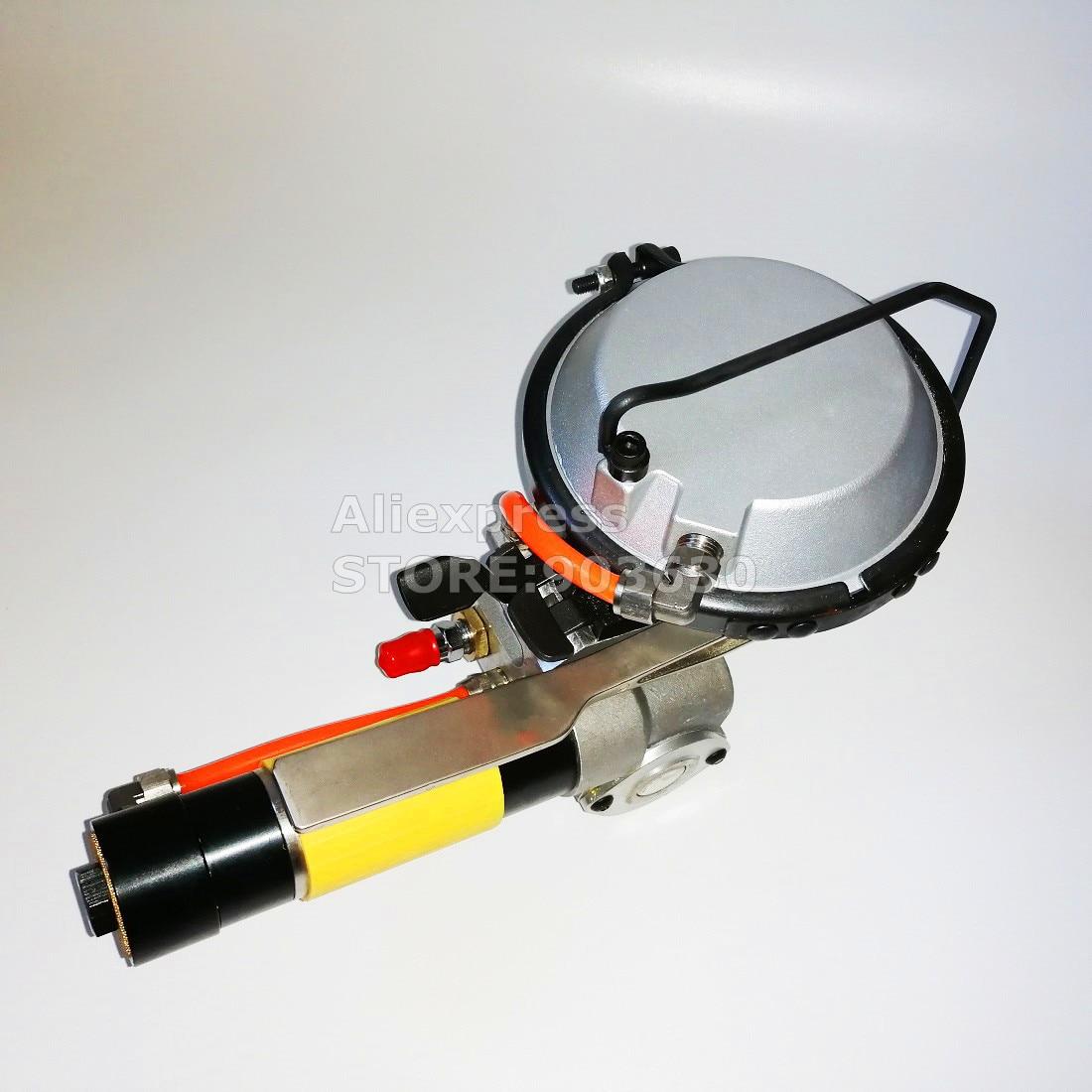 Garanteeritud 100% uus KZ-19 pneumaatiline kombineeritud terasest - Elektrilised tööriistad - Foto 4