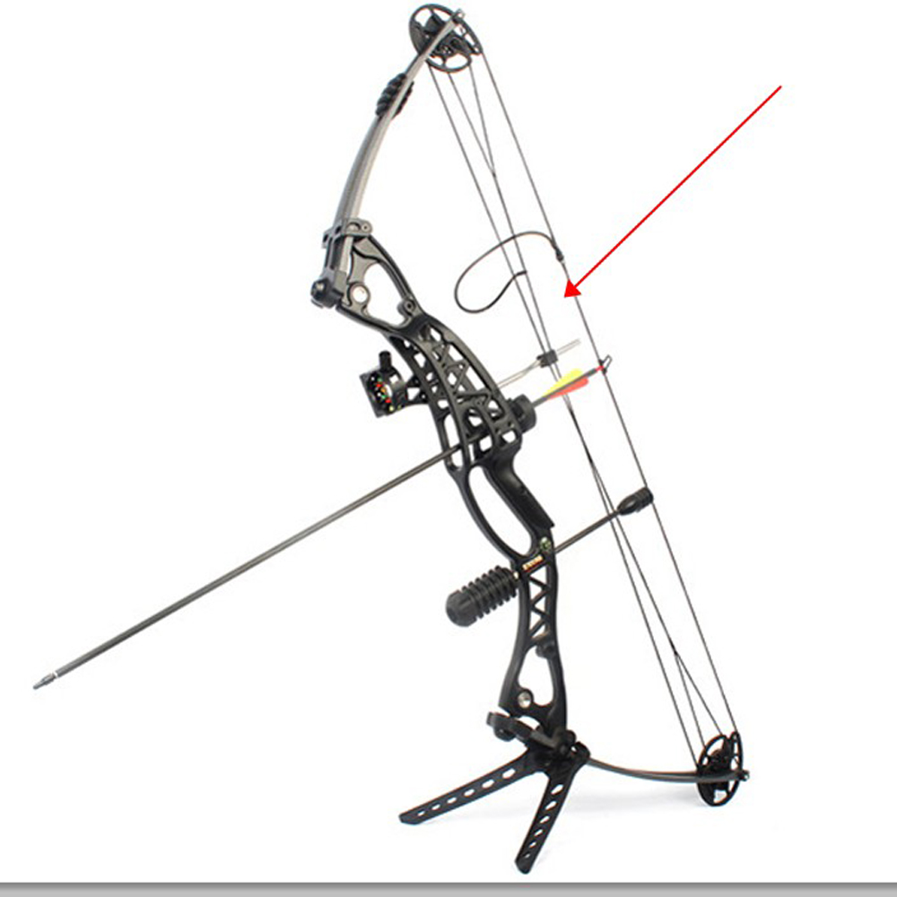 M106 Compound Bow String Bow Accessory For Outdoor Archery Hunting Accessory