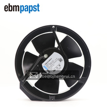 Germany ebmpapst W2E143-AB09-01/F01 iron leaf 17251 230V High temperature resistant axial fan