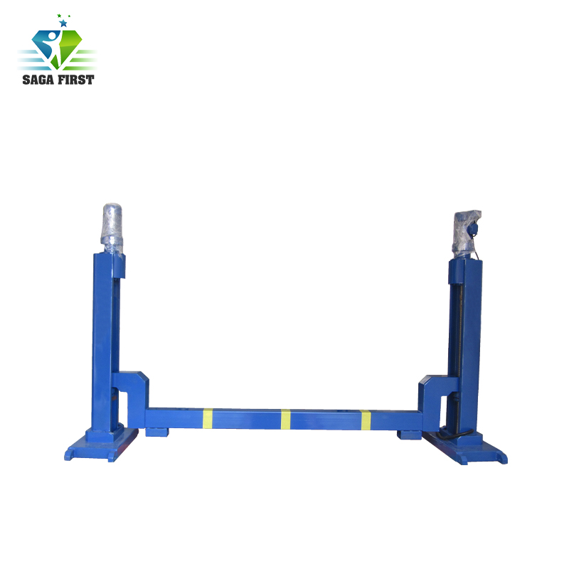 Hydraulic High Four Post Lift Auto Platform Car Hoist