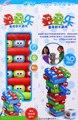 Детские игрушки для взрослых родитель-ребенок Интерактивная настольная игра