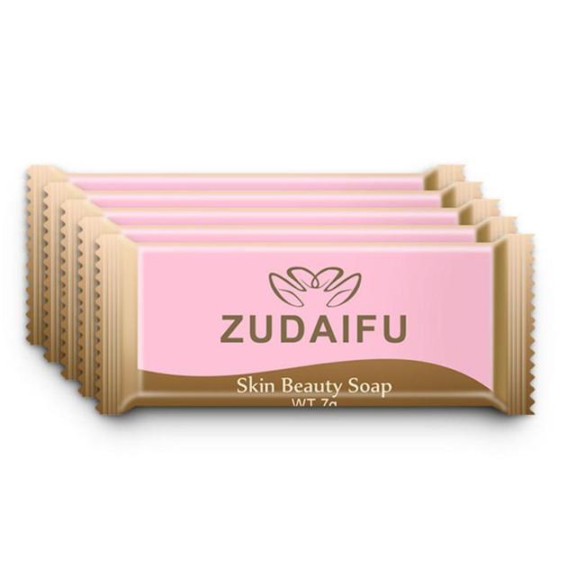 Sulfur Soap Skin Cleaning Conditions Acne Seborrhea Eczema Anti Fungus Bath Soap Anti-mite Soap Beauty Soap Skin Care NEW TSLM1 2