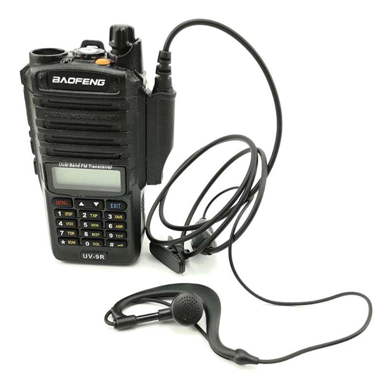 2019 Baofeng UV-82 Plus 8W 10KM Long Range Powerful Walkie Talkie Portable CB Vhf/uhf Two Way Radio Amador 8 Watts Of UV82 Plus
