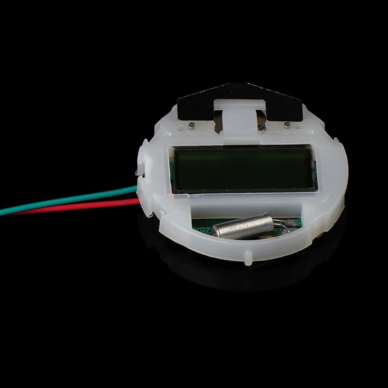Science Diy Physics Experiments Fresh Water Power Generation Clock Model Toy yn
