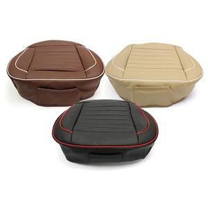 Image 4 - カーシートクッション車のシートカバー自動車保護ノンスリップカバーシート車の椅子クッションカーインテリアカバー保護