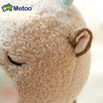 Мягкая плюшевая кукла Metoo кавайная коала, 24 см. 3