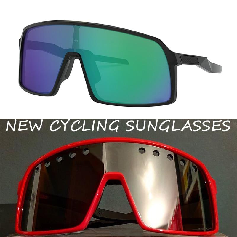 Polarized Outdoor Cycling Glasses Sports Cycling Goggles Men Women Bike Glasses P R O. Sports Cycling Sutro Sunglass Eyewear