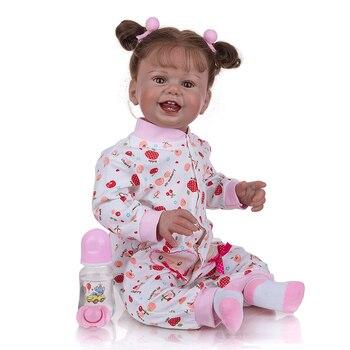 Кукла-младенец KEIUMI 27D01-C569-H191-S07 2
