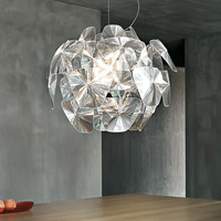 LED Hope pendant lamp Bedroom Dining room kitchen island pendant lights indoor Art Decor hanging light Fixtures