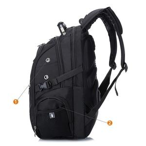 Image 3 - 뜨거운 판매 어린이 학교 가방 소년 배낭 브랜드 디자인 청소년 최고의 학생 여행 Usb 충전 방수 Schoolbag