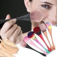 1 шт кисти для макияжа мягкие синтетические волосы Макияж Кисти