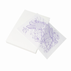 Image 5 - 페덱스 무료 배송 문신 스텐실 프린터 잉크 잉크젯 프린터 (10 PIECE TRANCING PAPER FREE) 잉크젯 스텐실