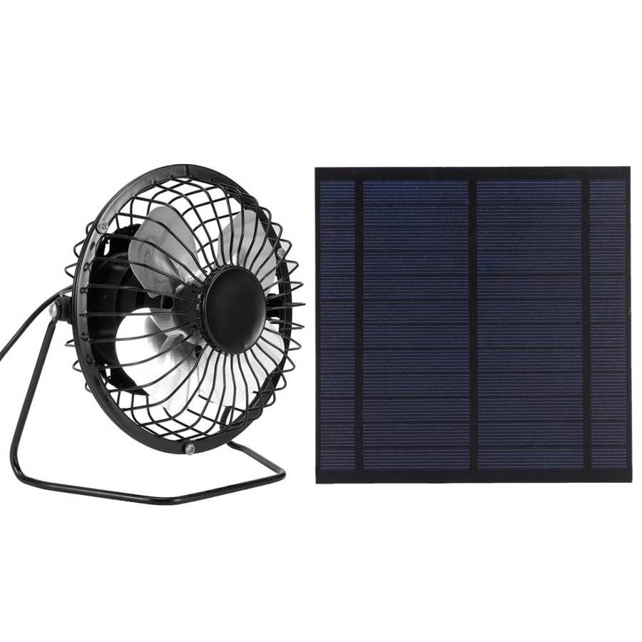 conjunto para o sistema do painel solar da estufa