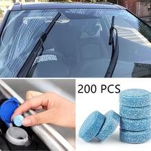 200 20 PCS samochód ciasnego wycieraczki Tablet szyba okienna do czyszczenia dla Audi A3 A4 B6 B8 B7 B5 A6 C5 C6 Q5 A5 Q7 TT A1 S3 S4 S5 S6 tanie tanio CN (pochodzenie) Against Pests