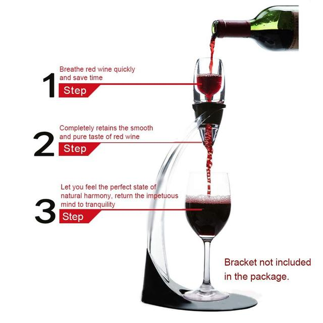 Portable Wine Decanter 6