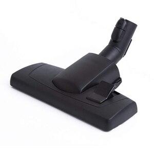 Image 2 - 1 sztuka szczotka podłogowa dla Miele odkurzacz akcesoria 3D GN S5000 S8000 kompletny C2 C3 S5 S8 SF 50