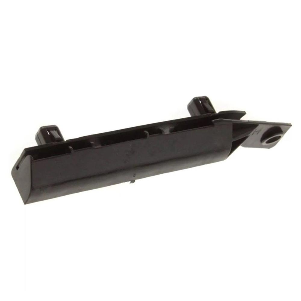 Driver Side Bumper Bracket Plastic Rear For Altima 07-12
