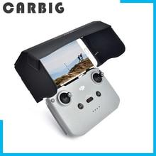 Sunshade for DJI Mini 2  Remote Control Cover Sun Shade Phone Monitor For DJI Mavic Mini 2 Mavic Air 2 Controller Sun Hood