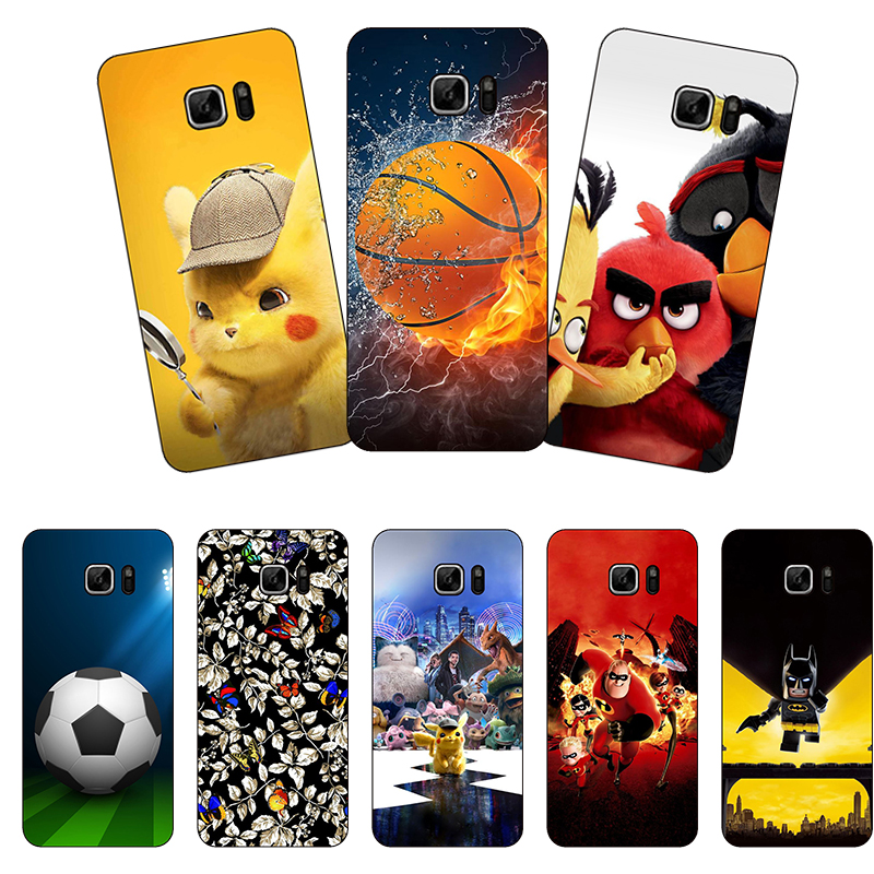 Case For Samsung Galaxy Note 7 FE N9300 Case Silicon Cover For Samsung Galaxy Note7 FE N9300 Case Cover for Samsung Note 7 image