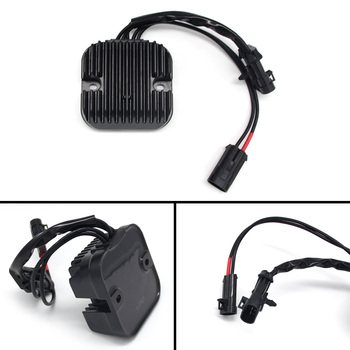 Motorcycle Voltage Regulator Rectifier For Victory 4011062 4012718 Boardwalk Vegas Hammer 8-Ball S Judge Kingpin Low Tour