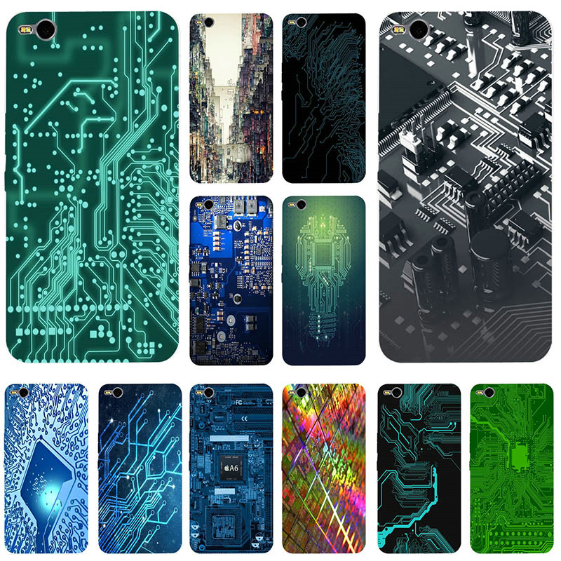 Computer <font><b>Battery</b></font> Circuit Board Soft Phone <font><b>Cases</b></font> TPU for LG G4 G5 G6 K4 K7 K8 K10 V10 V20 V30 for <font><b>HTC</b></font> U11 M7 <font><b>M8</b></font> M9 M10 A9 E9 Plus image