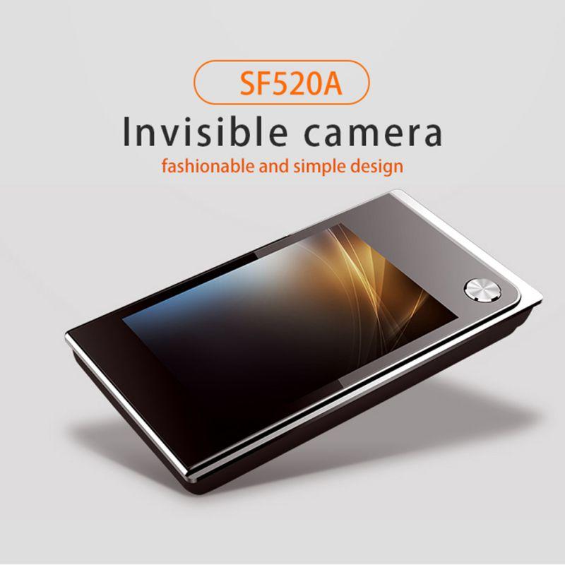 Digital Door Viewer 3.5inch Peephole Door Camera 130 Degree Lens View Home Security Viewer Hot New