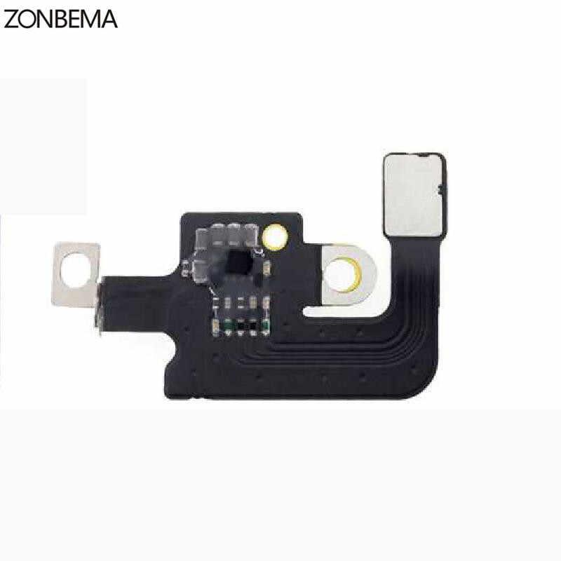 ZONBEMA Voor iPhone 7 7 Plus Signaal Wifi Antenne Lint Draad Connector Flex Kabel Lint Vervanging Onderdelen