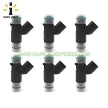 CHKK-CHKK 35310-3C100 fuel injector for Kia  Borrego 3.8L V6 2009