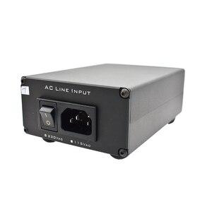 Image 5 - Lusya 5V USB HIFI Linear Power DC Regler netzteil 15W CAS XMOS Raspberry Für Hause verstärker T0089