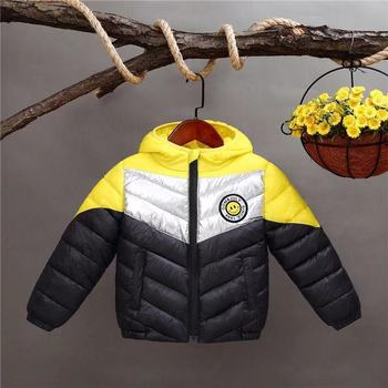 Baby Boy Outerwear coats and jackets