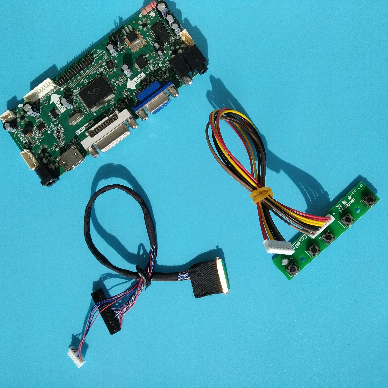 Kit para B141PW04 V0 HW1A/HW2A 14,1