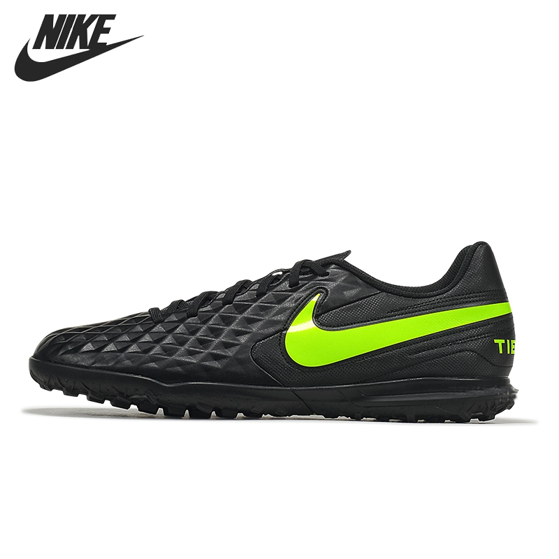 Original New Arrival  NIKE LEGEND 8 CLUB TF Men's Football Shoes Sneakers