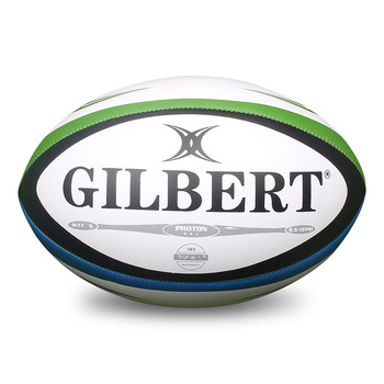 Factory Direct No. 5 Tournament Training Rugby British-Style Pu Rugby Wholesale Custom 1