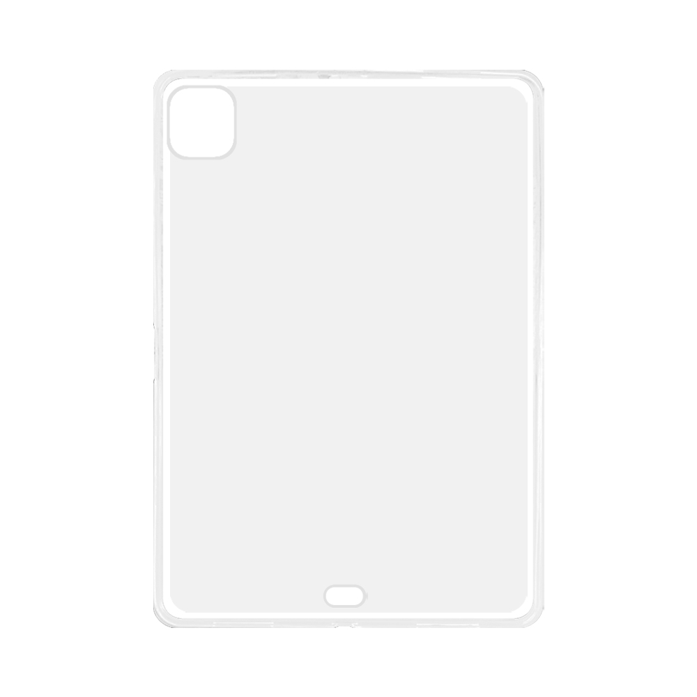 Pro iPad For 2nd 2020 Cover Waterproof 4th iPad Pro Case For Transparent generation 12.9