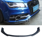 For Audi A7 Carbon F...