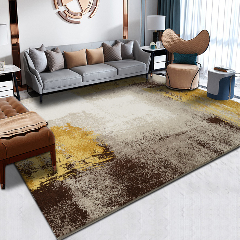 Nordic Livingroom Carpet Large Modern Rug Bedroom Carpets Kids Room Polypropylene Carpets For Living Room Rug Coffee Table Mat