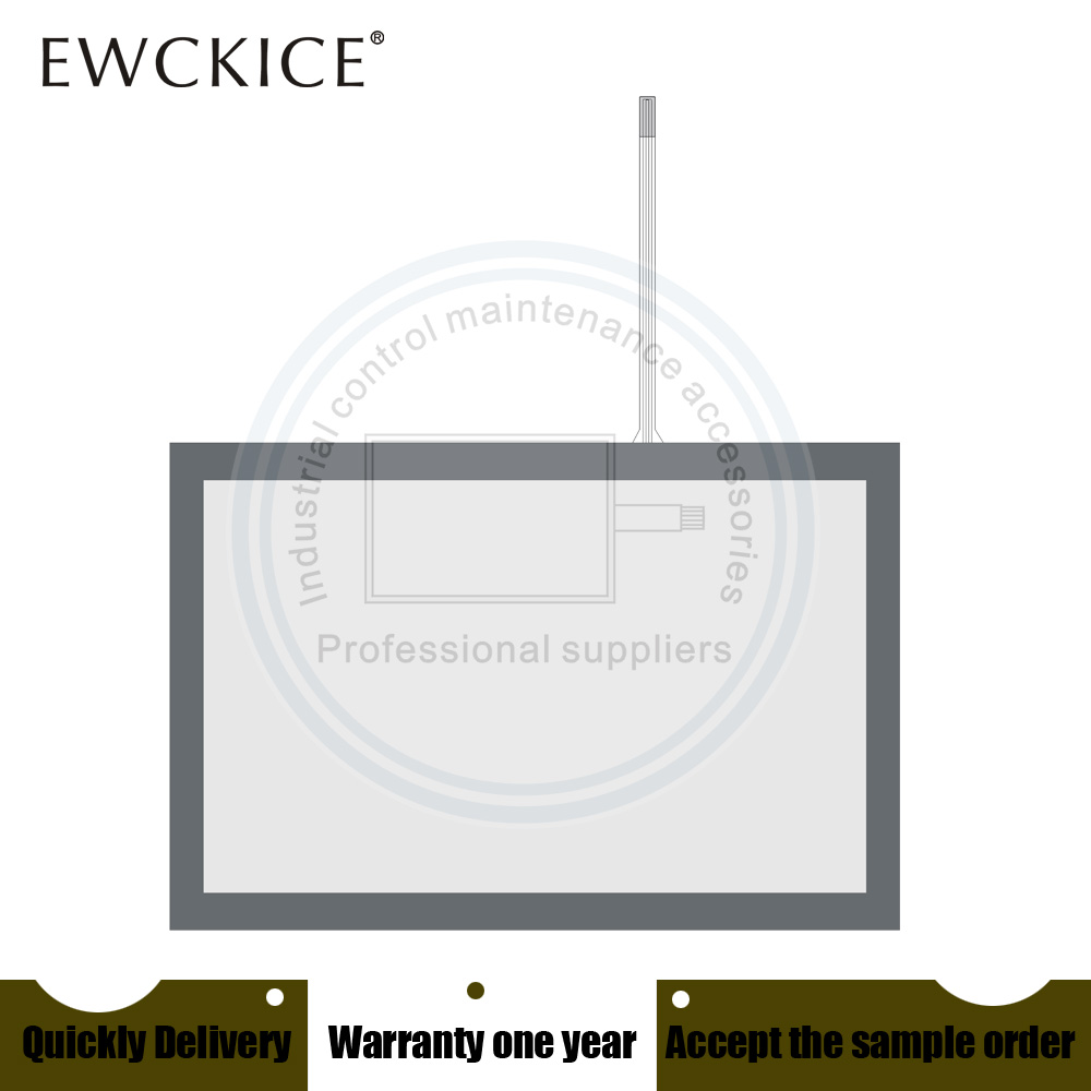 NEW X2 Pro 12-B2 900-1131-02 HMI PLC Touch Screen Panel Membrane Touchscreen Industrial Control Maintenance Accessories