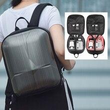 Sac de transport rigide étanche pour Drone Mavic Mini 2, sac à dos de voyage, livraison directe