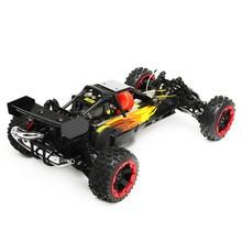 Новое поступление 1/5 RC Автомобиль 2,4G RWD Rc автомобиль 80 км/ч 29cc газ 2 тактный двигатель багги RTR грузовик большая игрушка снаружи игрушка для ROFUN BAJA5B