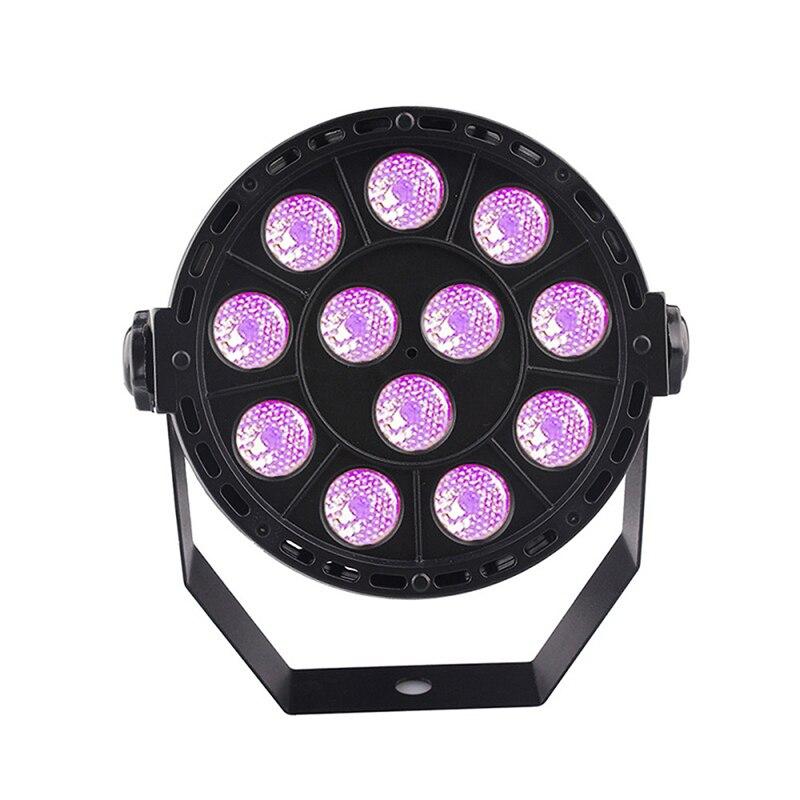 Home Room Disinfection UV Lamp 12 LEDs Sterilizing Lights Disinfect Light P666