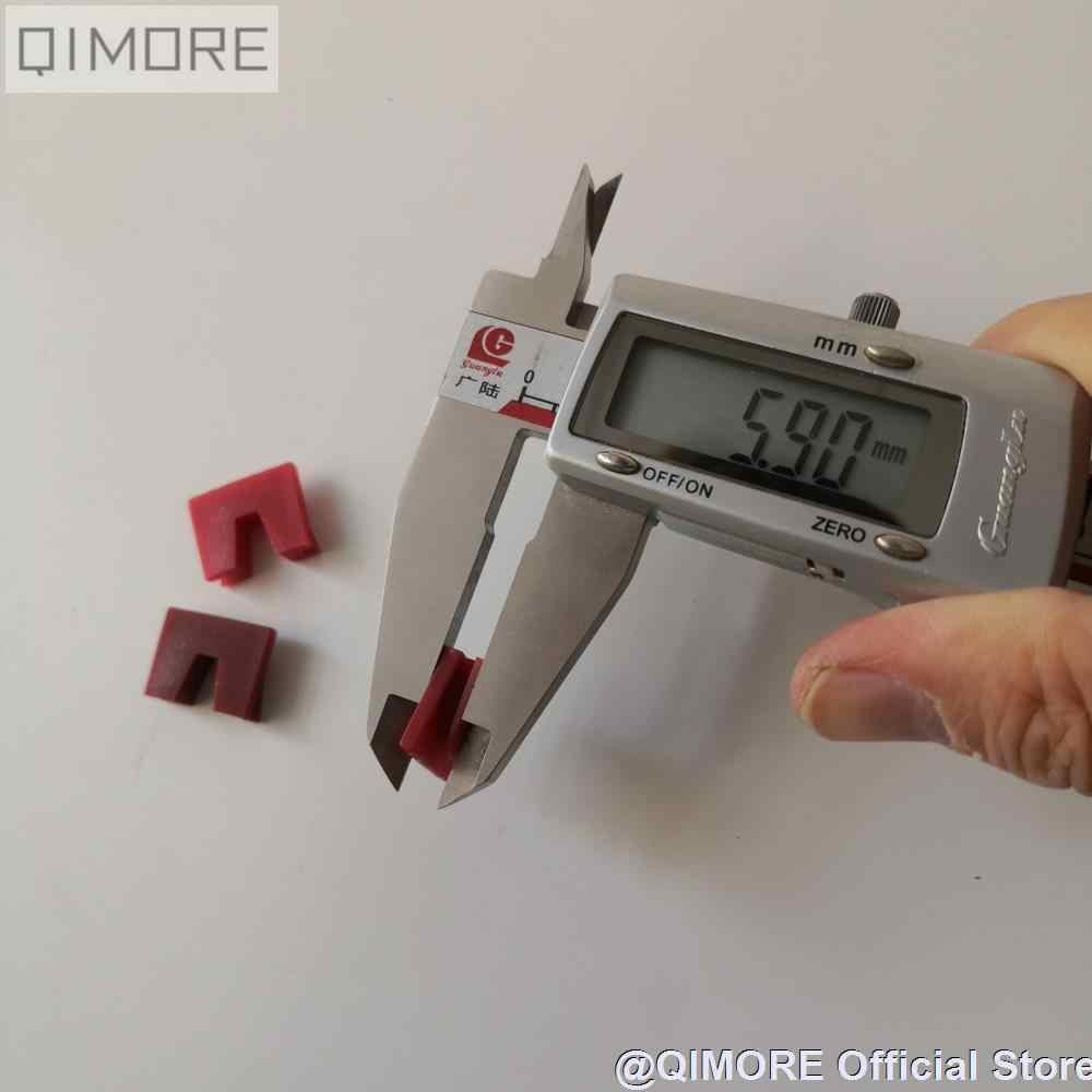 Variateur de Performance jeu de clés de glisse pour Minarelli 1PE40QMB JOG50 Zuma50 BWS50 AEROX50 AXIS50 NITRO50 JOG90 Vento fermeture éclair ouragan