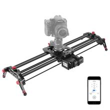 Dolly-Rail Camera-Slider Time-Lapse Neewer Motorized Track Video-Shot Carbon-Fiber